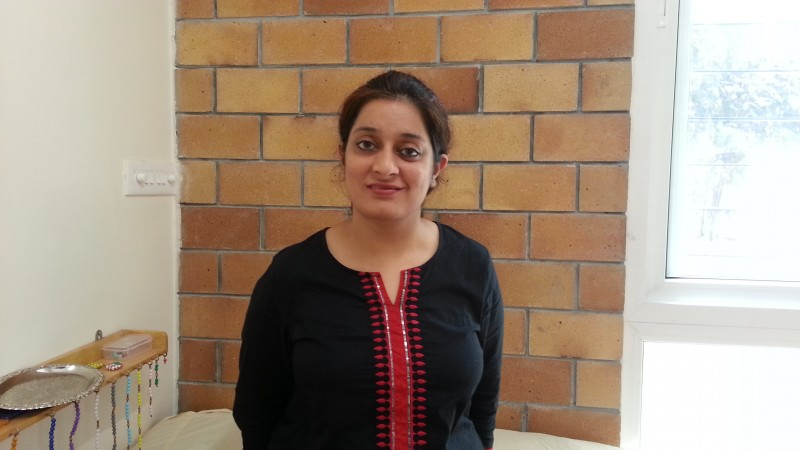 Kanchan Wadhwani