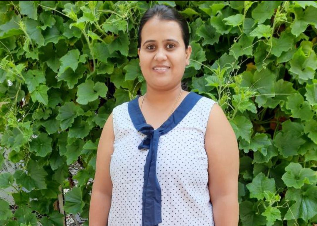 Geetha R